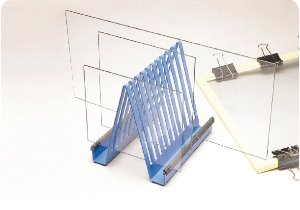 Bel-Art Electrophoresis Gel Plate Drying Rack - 고려에이스 쇼핑몰